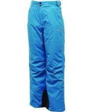 Dare2b DKW033-3PAC03 Niños giro Blue Reef pantalones para la nieve - 3-4 años