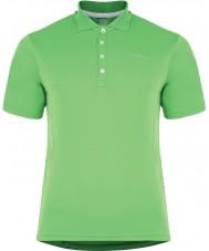 Dare2b Camisa plástica del fairway verde para hombre