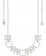 Orla Kiely N4162 Collar de la flora de las señoras
