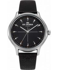 Ben Sherman WB018B Reloj de la herencia de los hombres de Kensington