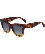 Celine Ladies cl 41090 233 gafas de sol hd