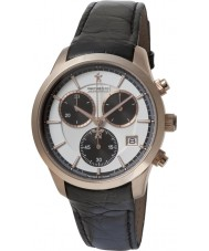 Dreyfuss and Co DGS00063-06 Mens 1953 aumentaron reloj cronógrafo de oro
