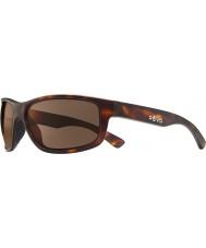 Revo baseliner Re1006 mate concha - terra gafas de sol polarizadas