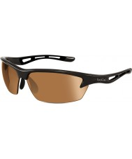 Bolle Pernos gafas de sol v3 golf modulador negro brillante