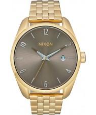 Nixon A418-2702 reloj de señoras de bala