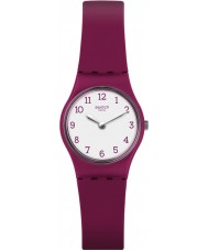 Swatch LR130 Reloj señoras redbelle