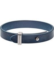 Emporio Armani EGS2512040 Juego de regalo para pulsera para hombre