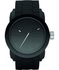 Diesel DZ1437 reloj negro fondo Doble