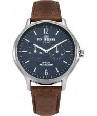 Ben Sherman WB017UBR Reloj profesional para hombre Kensington