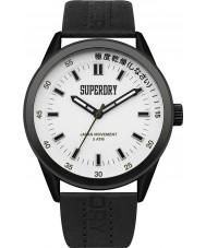 Superdry SYG207BB Mens Regent reloj corporal