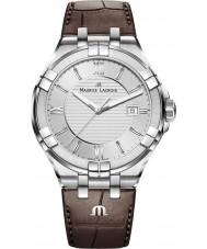 Maurice Lacroix AI1008-SS001-130-1 Para hombre reloj Aikon