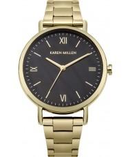 Karen Millen KM159BGM Reloj de señoras