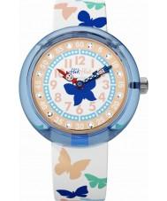 Flik Flak FBNP099 Reloj papilletta para niñas