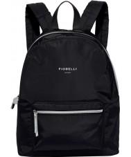 Fiorelli FSH0516-BLACK Señoras golpean la mochila