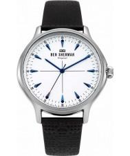 Ben Sherman WB018S Reloj de la herencia de los hombres de Kensington