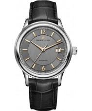 Maurice Lacroix LC6098-SS001-320-1 Mens les classiques reloj automático negro
