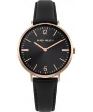 Karen Millen KM163BRG Reloj de señoras