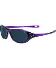 Cebe Gecko (edad 5-7) gafas de sol de cristal violeta