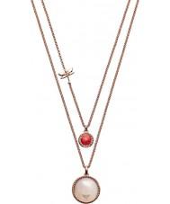 Emporio Armani EGS2565221 Collar de mujer