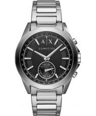 Armani Exchange Connected AXT1006 Reloj para hombres smartwatch