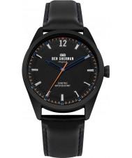 Ben Sherman WB019BB Reloj social spitalfields para hombre