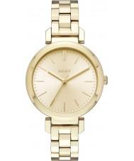 DKNY NY2583 Las señoras reloj Ellington