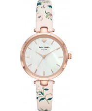Kate Spade New York KSW1422B Reloj de mujer Holland