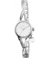 Radley RY4181 Damas Bayer reloj de la mitad del brazalete de acero de plata
