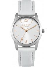 Lipsy SLP007WS Reloj de señoras
