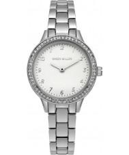 Karen Millen SKM004SM Reloj de señoras