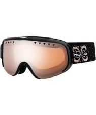Bolle 21315 Scarlett brillante noche negro - gafas de esquí modulador de armas de cítricos
