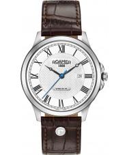 Roamer 706856-41-12-07 Reloj para hombre windsor