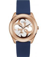 Guess W0911L6 reloj de señoras de giro g