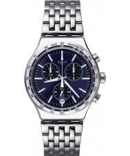 Swatch YVS445G Los hombres visten mi reloj de pulsera