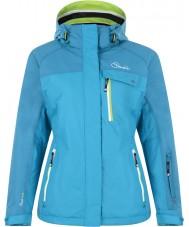Dare2b DWP307-1WI06L Damas breathtaker chaqueta azul de agua dulce - tamaño 6