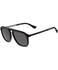Calvin Klein Collection Mens ck4317s gafas de sol negras