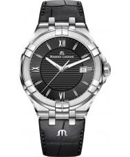 Maurice Lacroix AI1008-SS001-330-1 Para hombre reloj Aikon