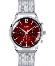 Henry London HL41-CM-0101 Reloj de cancillería para hombre
