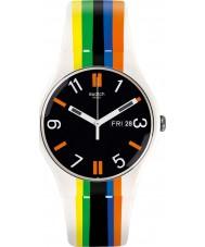 Swatch SUOW708 Ligne de fuite reloj