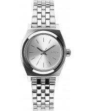 Nixon A399-1920 Damas de poca monta toda cajero reloj de plata