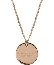 Radley RYJ2020 Collar de calle ancha para mujer