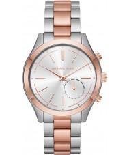 Michael Kors Access MKT4018 Reloj elegante para mujer de pista delgada