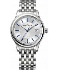 Maurice Lacroix LC6027-SS002-133-1 Mens les classiques reloj automático de plata