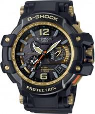 Casio GPW-1000GB-1AER Mens g-shock gps negro reloj alimentado por energía solar