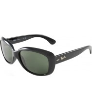 RayBan Rb4101 58 jackie ohh negro 601 gafas de sol