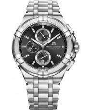 Maurice Lacroix AI1018-SS002-330-1 Para hombre reloj Aikon