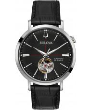 Bulova 96A201 Reloj automático para hombre