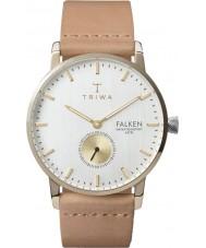 Triwa FAST105-CL010617 Falken reloj de abedul