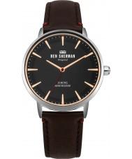 Ben Sherman WB020BR Reloj para hombres