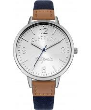 Superdry SYL170US reloj de señoras de la salida del sol Ascot